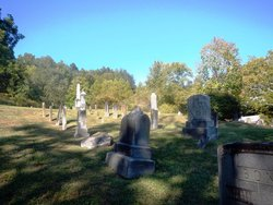 Old Frame Meeting House Graveyard