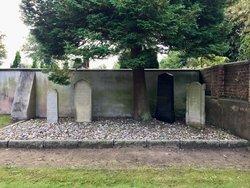 Jüdischer Friedhof Ribnitz-Damgarten