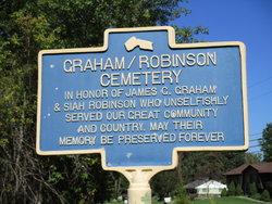 Graham/Robinson Cemetery
