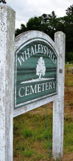 Whaleysville Cemetery