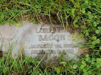 Lori Ann Bacon