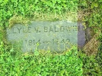 Lyle Baldwin