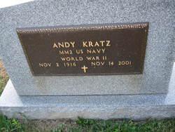 Andy Kratz