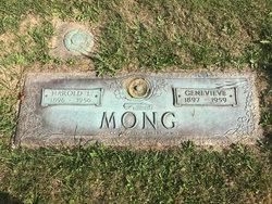 Harold Leo Mong