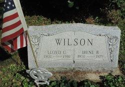 Lloyd Charles Wilson