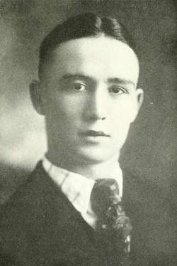 James Leo Farrell