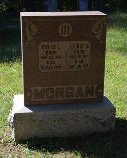 Lewis V. P. Morgan