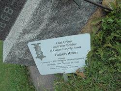 Robert Killen