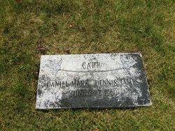 Dennis James Carr