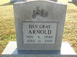 Dan Gray Arnold