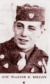 William D Killian