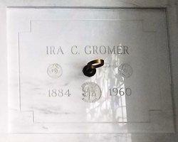 Ira Coleman Gromer
