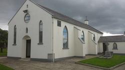 Church of St. Patrick, Ballyargan