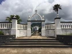 Cemitério de Almagreira