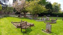 Anwick Church Lane Churchyard Extension