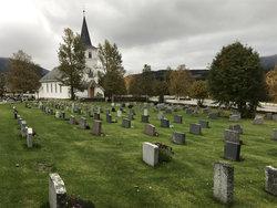 Hemsedal Church Cemetery