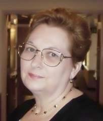 Gloria E. Pipes Cole-Thompson