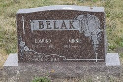 Minnie Belak