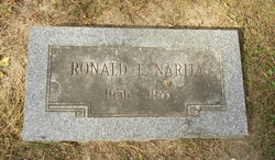 Ronald Eugene Narita