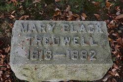 Mary Ann <I>Black</I> Tredwell