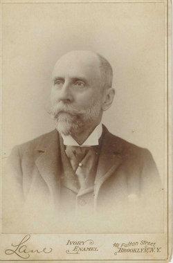 James Lloyd Abbot