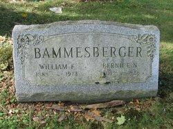 William Frederick Bammesberger