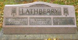Lena Leota <I>Youtsey</I> Lathberry