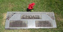 Jasper C Choate