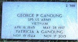 George Paul Ganoung