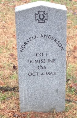 Norvell Anderson