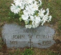 John Winfield Curo