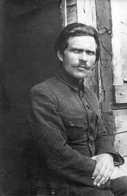 "Nestor Ivanovich ""Batko"" Makhno"