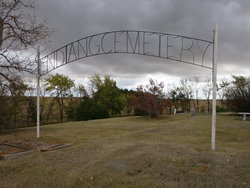 Endiang Cemetery