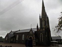 St Brigid's Drummaul CofI Parish Churchyard