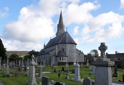 Church of the Immaculate Conception, Leitrim