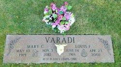 Mary C Varadi