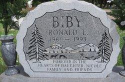Ronald Biby