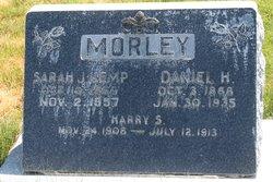 Harry Stewart Morley