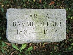 Carl August Bammesberger