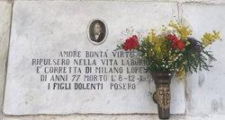 Lorenzo Milano