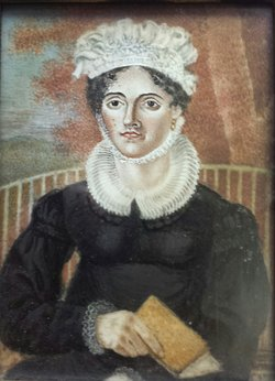 Margaret <I>Thomson</I> Swan