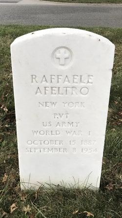 Raffaele Afeltro