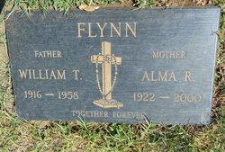 William Timothy Flynn