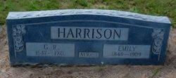 George R. Harrison