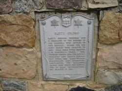 Fletts Springs Cemetery