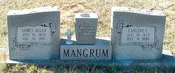 James Allen Mangrum