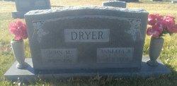 John Marshall Dryer