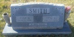 Tony A. Smith