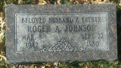 Roger Allen Johnson