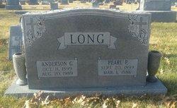 Pearl P. Long